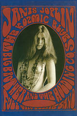 Janis Joplin - The Kozmic Blues