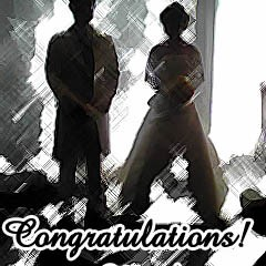 Congratulations! My friend