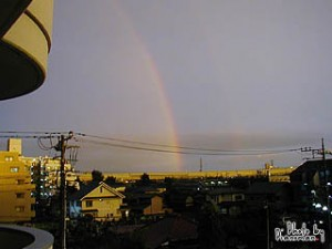 Have you ever seen the Rainbow?