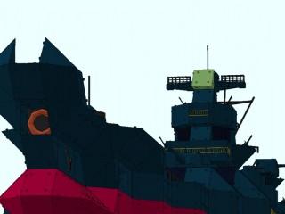 宇宙戦艦ヤマト [Space Battleship YAMATO]